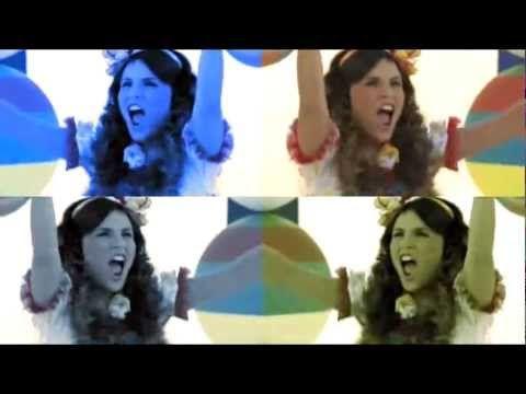 Brincando De Adoleta Aline Barros E Cia 3 Youtube Com Imagens