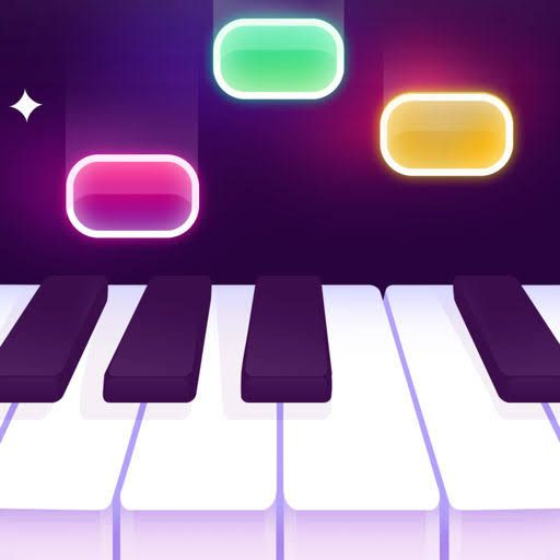 Piano Tiles Oyunlar Oyun Eglence