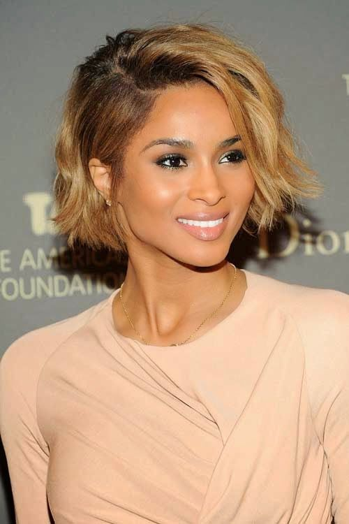 Phenomenal Hairstyles 2016 New Haircuts And Celebrity On Pinterest Short Hairstyles For Black Women Fulllsitofus