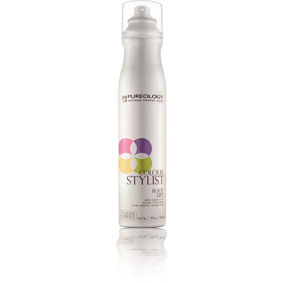 Colour Stylist Root Lift