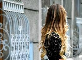 Resultado de imagem para cabelos perfeitos longos tumblr