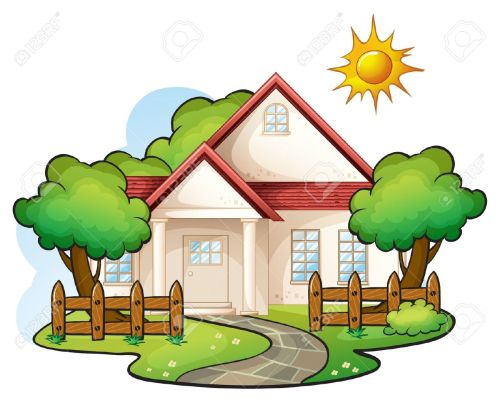 Stamps Paper And Ink Clip Art Pictures Art Drawings For Kids House Drawing For Kids