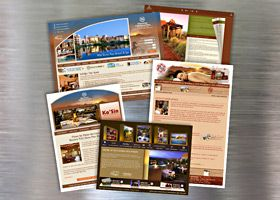 MGR Consulting Group Portfolio - Sheraton Wild Horse Pass Resort and Spa