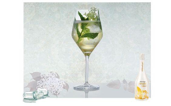 Cocktail-Tip: Hugo