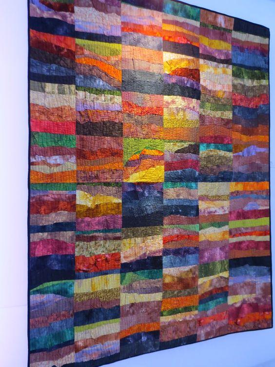 Stella Hoff Patchwork: Patchwork design 2015