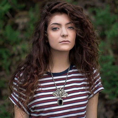 Lorde – Liability acapella