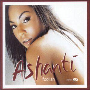 Ashanti – Foolish acapella