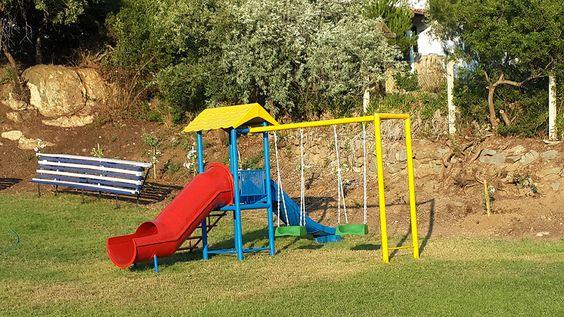 My House Bodrum / Çocuk Parkı: