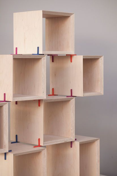 + Shelf | Modular shelving, 3d and Shelves