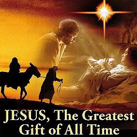 Jesus is the reason for the season | JESUS IS THE REASON FOR THE SEASON!: