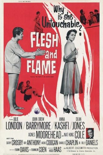 Flesh and Flame  (1959)
