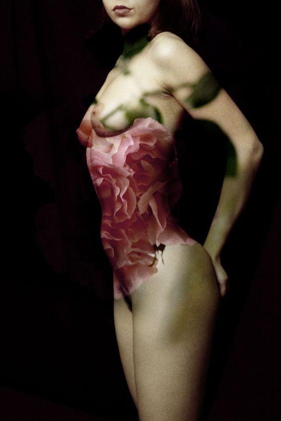 Jean Clemmer | Mírame y sé color