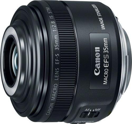 Canon Ef S 35mm F 2 8 Macro Is Stm Lens For Aps C Dslr Black 2220c002 Best Buy In 2021 Best Canon Lenses Dslr Lens Canon Ef