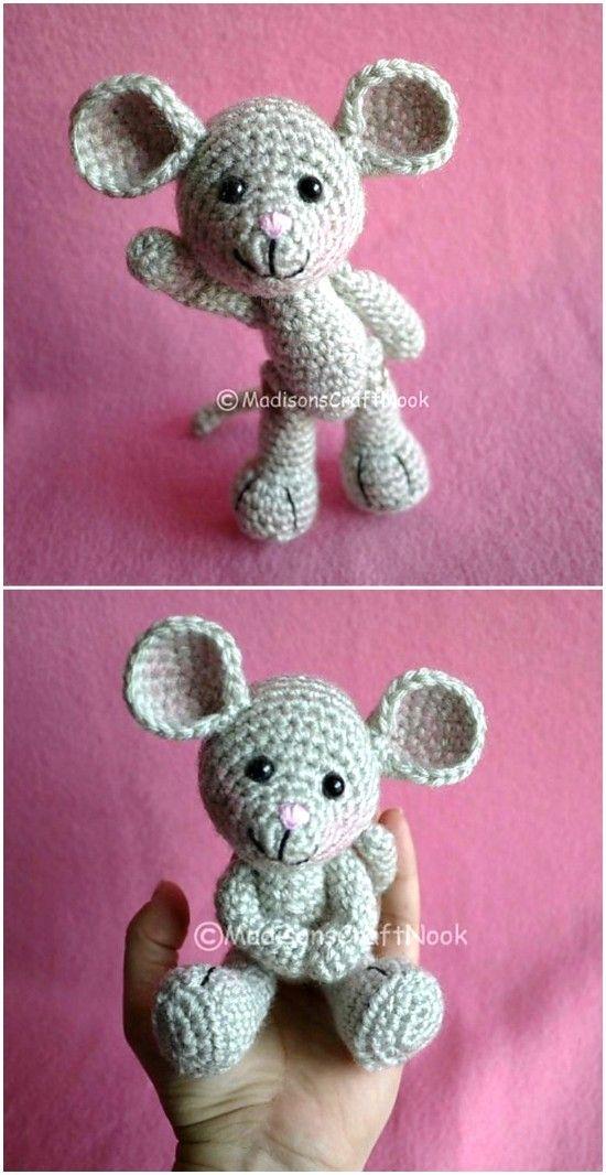 Crochet Cat Blanket Patterns You'll Love | Crochet, Knit crochet ... | 1066x550