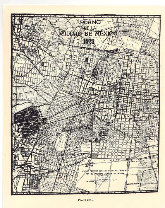 Historia Mapas Y Planos Historicos Page 13