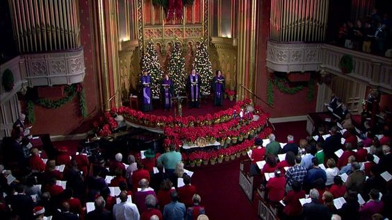 "I Wish you ALL a #MerryCHRISTmas! 2012... Amen! ""HOPE IS BORN! A Marble Collegiate Church Christmas http://vimeo.com/55111711 THX #God!"