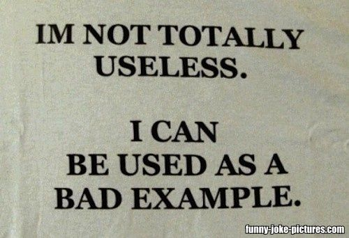 Funny Not Totally Useless Meme Picture