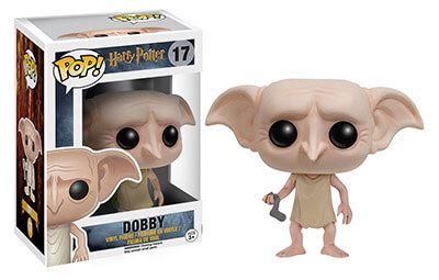 17 Dobby Funko Pop