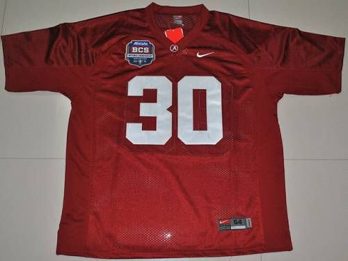 Crimson Tide 42 Eddie Lacy White 2012 BCS Championship Patch Embroidered  NCAA Jersey Emillia Kelly NCAA ... df95bb252