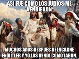 meme de jesus - Buscar con Google