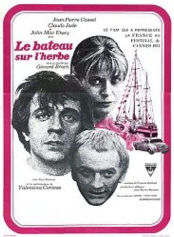 le bateau sur l'herbe | SensCritique Films Comédie dramatique Le Bateau sur…