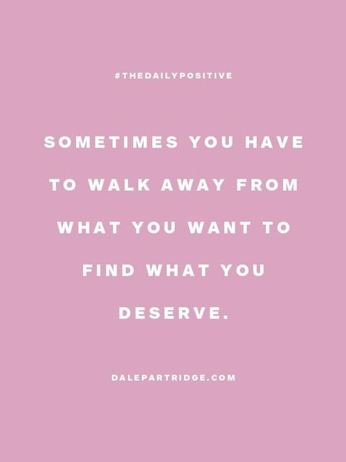 Realizing What You Deserve Quotes. QuotesGram |Find What You Deserve Quotes
