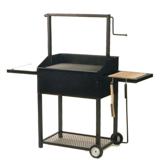 30x20 Deluxe BBQ | smbbq | Backyard grilling, Bbq, Outdoor