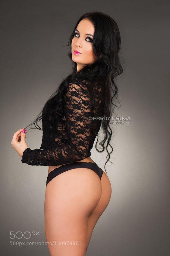 Camila by FredyUsuga http://bit.ly/1LQ3w4g