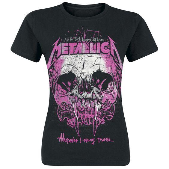 Wherever I May Roam von Metallica
