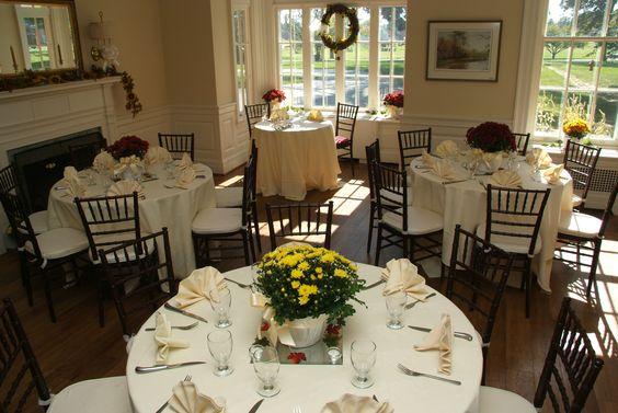 The Inn at Vint Hill, Warrenton, VA