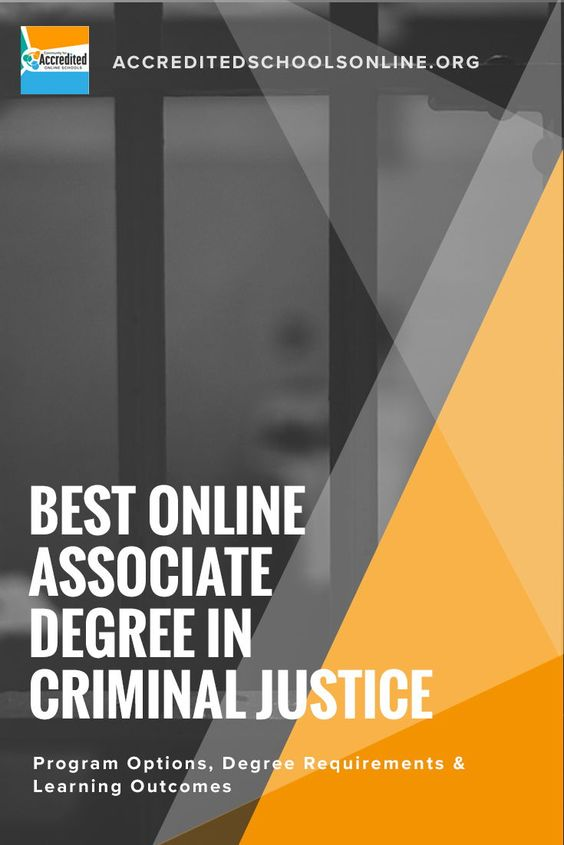 For those interested in working in a career where protecting the innocent and ensuring justice is paramount, an associate degree in criminal justice may be an ideal degree to pursue. Graduates will have an exciting range of careers available to them, ranging from police officer to court administrator. Read on to learn more about getting an online associate degree in criminal justice.