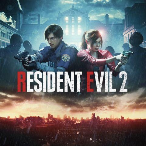 Resident Evil 2 Ps4 Digital Download 15 99 Resident Evil