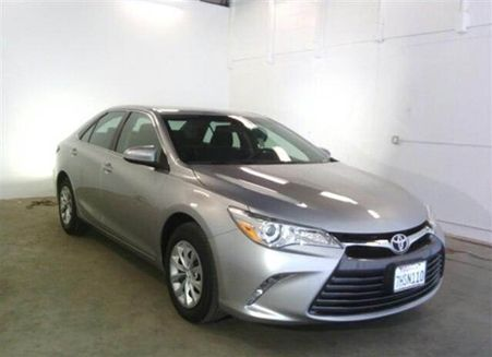 Used 2015 TOYOTA Camry Ventura, CA, Certified Used Camry for Sale, 4T1BF1FK9FU005913