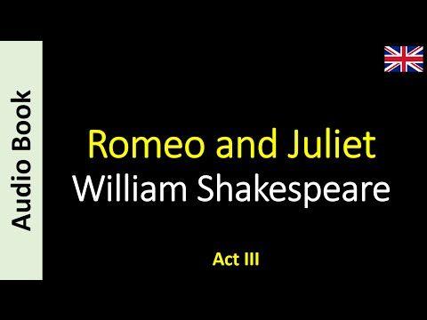 AudioBook - Sanderlei: William Shakespeare - Romeo and Juliet - 03 / 05