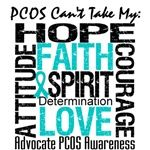Pcos can't take my hope!