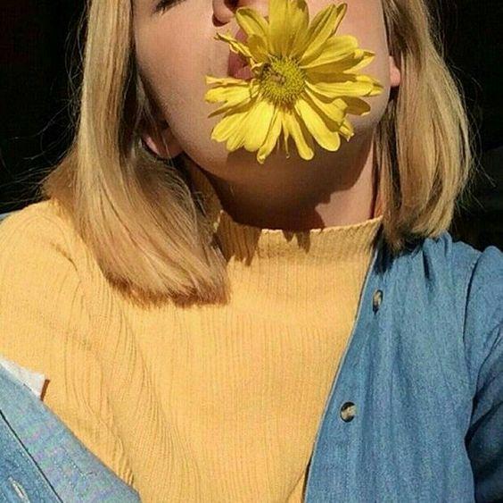 Aesthetic - yellow - Wattpad