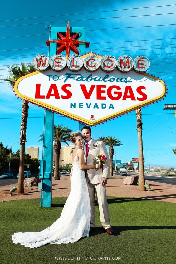 fun las vegas wedding photos photo gallery plugin With fun las vegas weddings