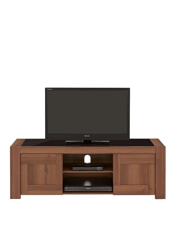 Avery Reversible TV Unit. Up To 60 Inch TV…