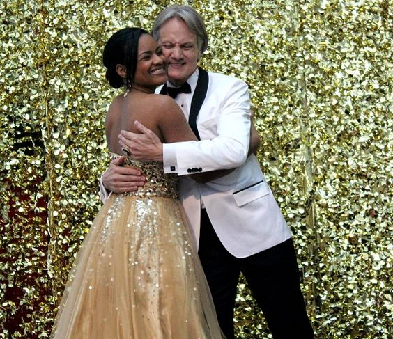 Say Yes To The Prom Event Recap Monte Durham Of Say Yes To