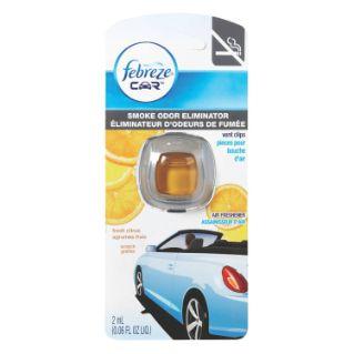 Febreze Car Vent Smoke Odor Eliminator