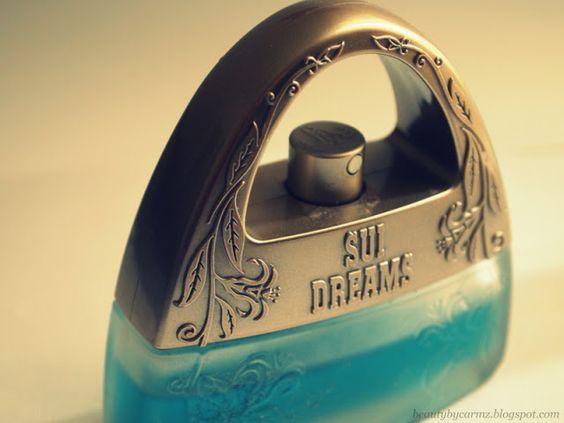 Parfums Anna Sui - Sui Dreams