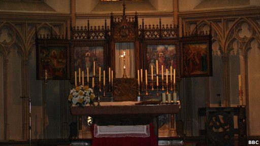 Alemania: castigarán a católicos que no paguen impuesto religioso @ bbc.co.uk