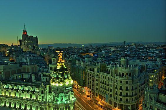 Dicas de hospedagem na Espanha_Madrid_Viajando bem e barato