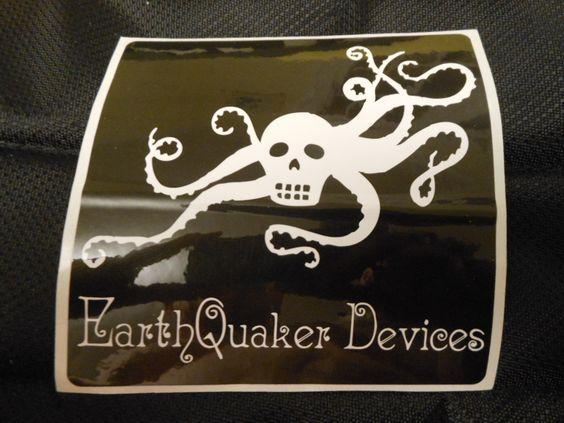 EarthQuaker Devices | Akron Ohio USA