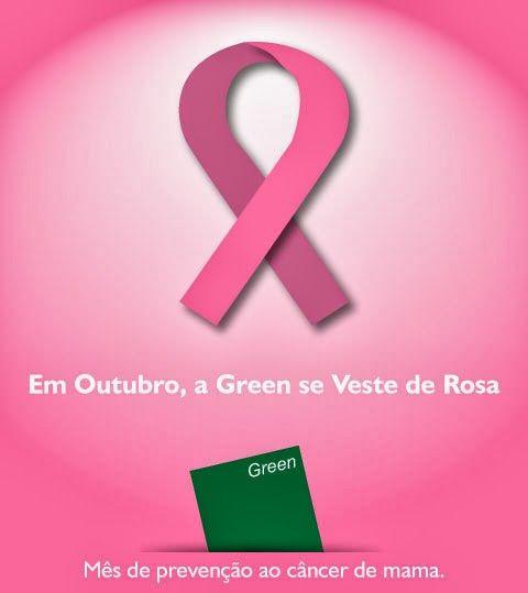 Repasse essa ideia.  De: Green Comunicações (16) 3011-7766 - Ribeirão Preto  Soluções de comunicação para um mundo melhor