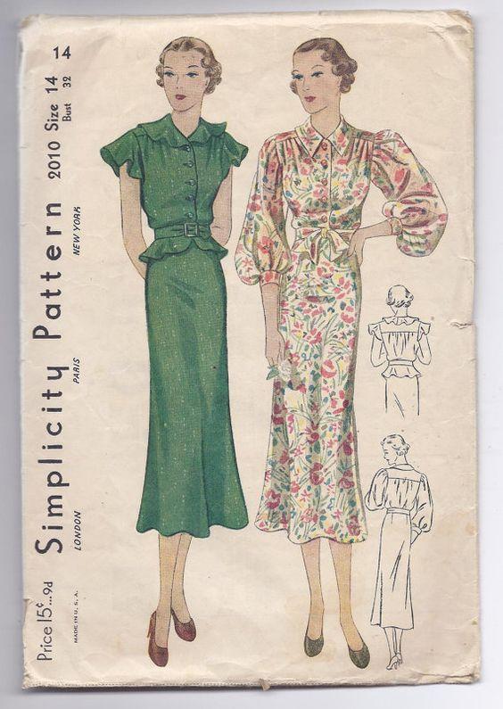 abiti da giorno-semplici e sportivi-gonne lunghe fino al ginocchio - no scollature ampie