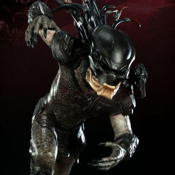 Related Pictures Berserker Predator Vs Classic