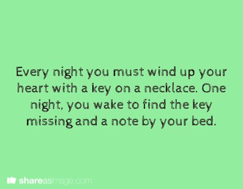 night essay prompts