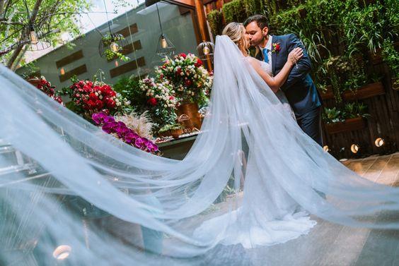 Casamento boho e romântico | Fernanda e Marcelo