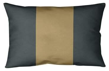 Las Vegas Hockey Indoor Outdoor Striped Lumbar Pillow East Urban Home Color Steel Gray Red Gold Sponsored Aff St In 2020 Minimalist Fashion Minimalist Fashion